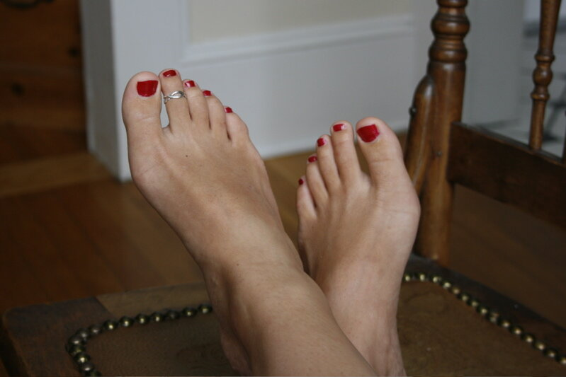 redtoes