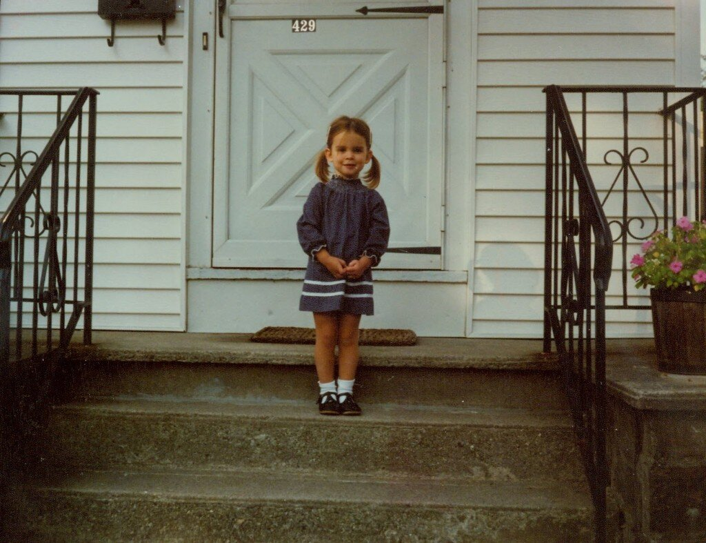 erin first day