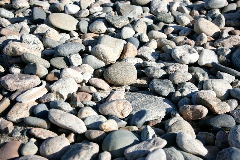 beachstones
