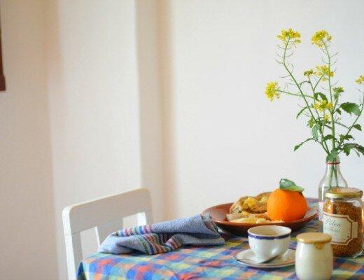 chelsea fuss simple matters reading my tea leaves