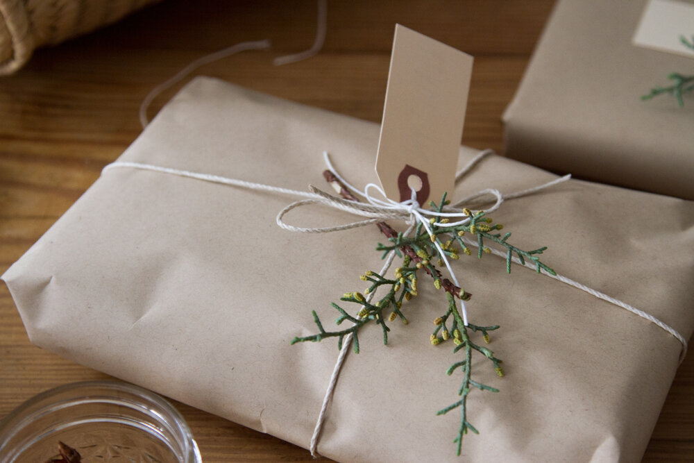 Image result for newspaper wrapping
