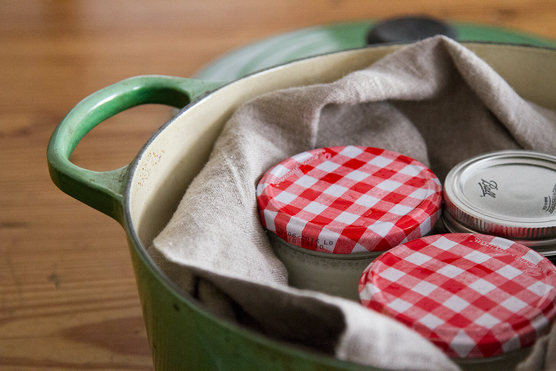 zero waste progress report | reading my tea leaves
