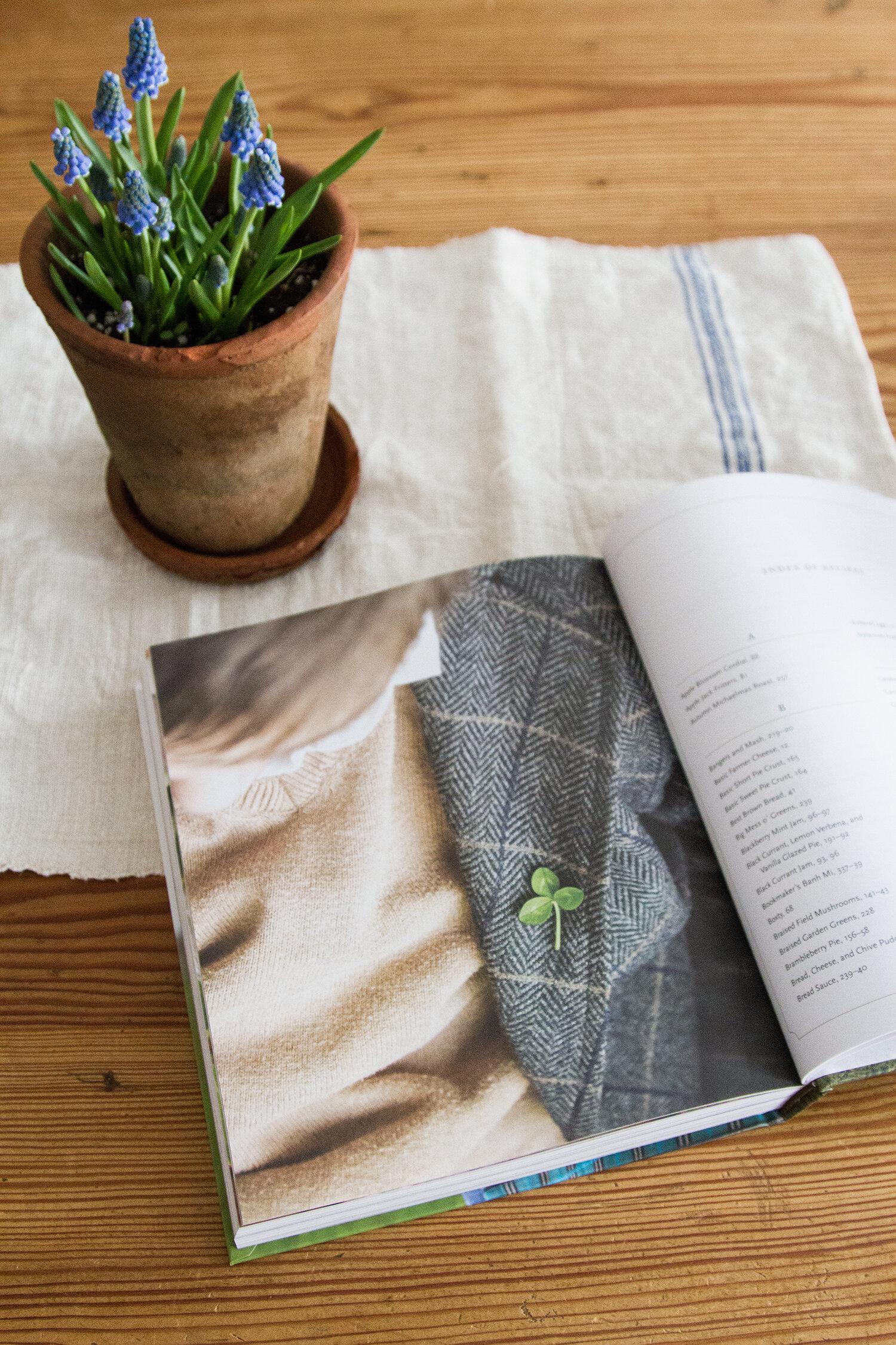 modern farmette | reading my tea leaves