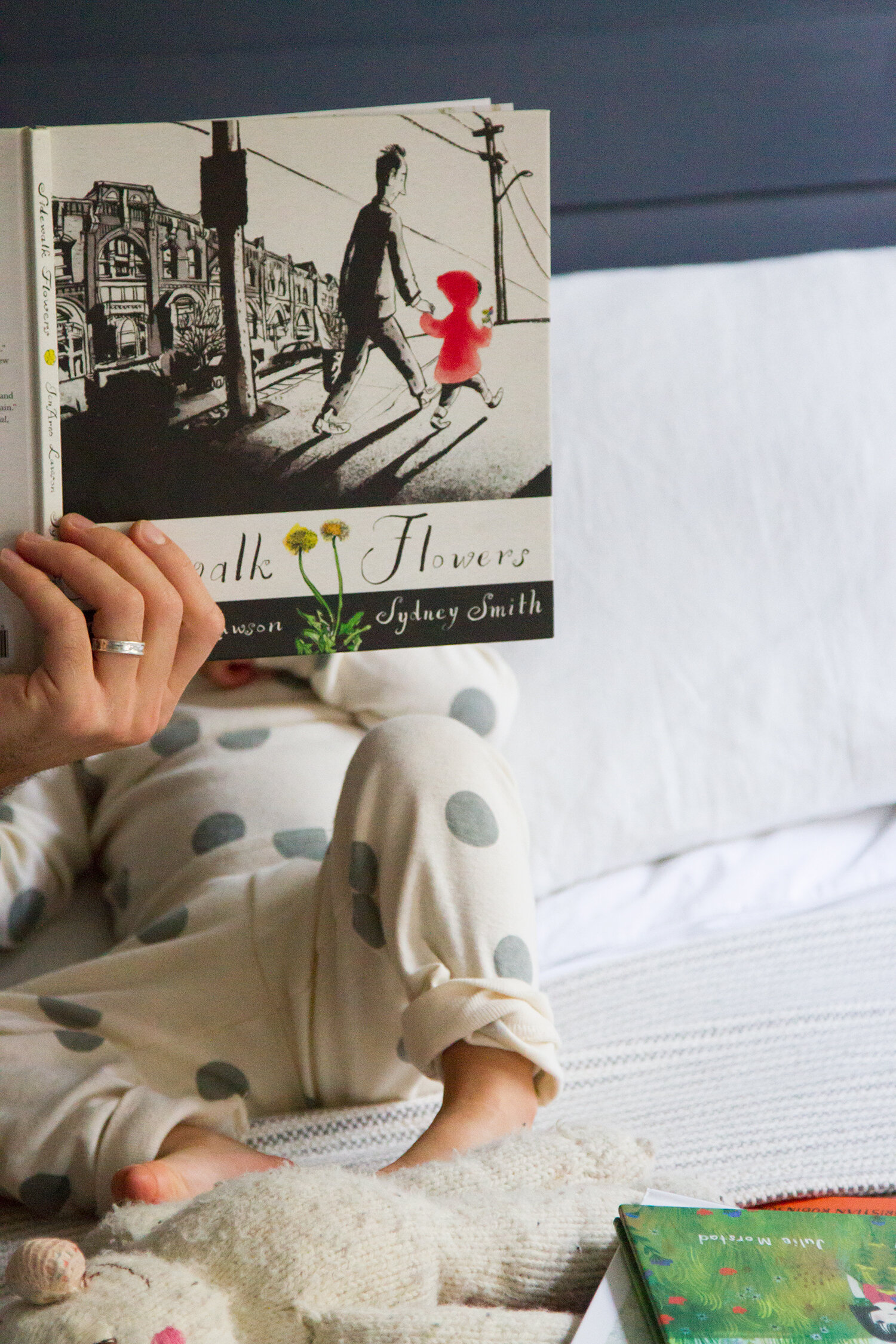 favorite children's book of the moment | reading my tea leaves