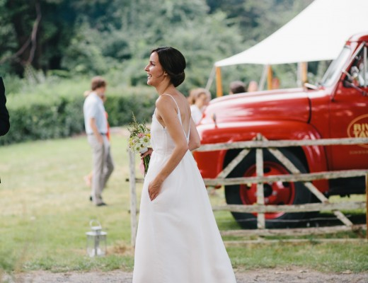 growing a minimalist wardrobe: summer weddings | reading my tea leaves