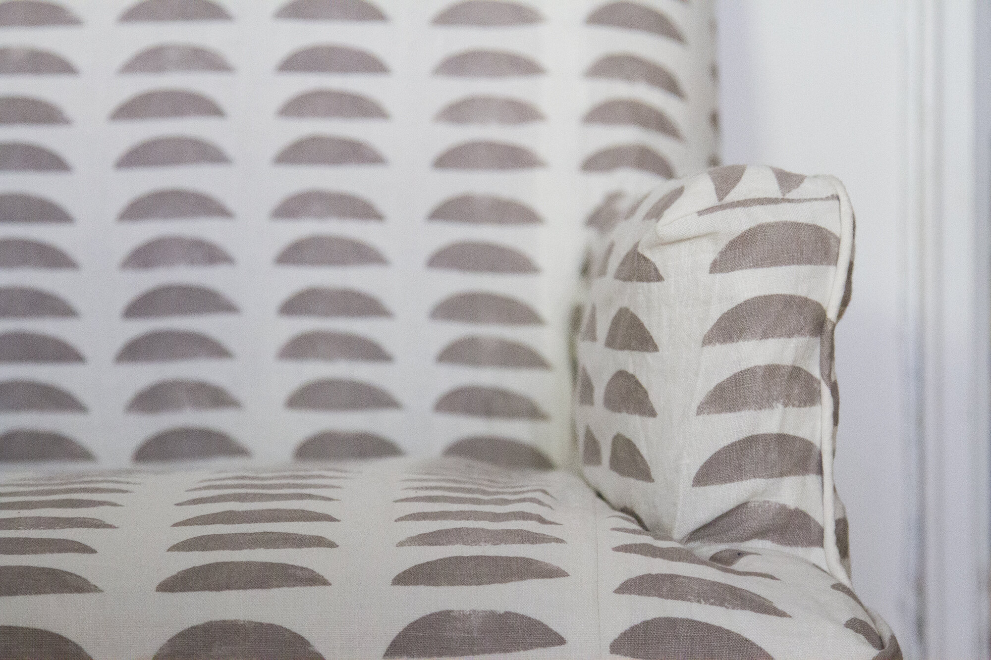 slipcover | reading my tea leaves