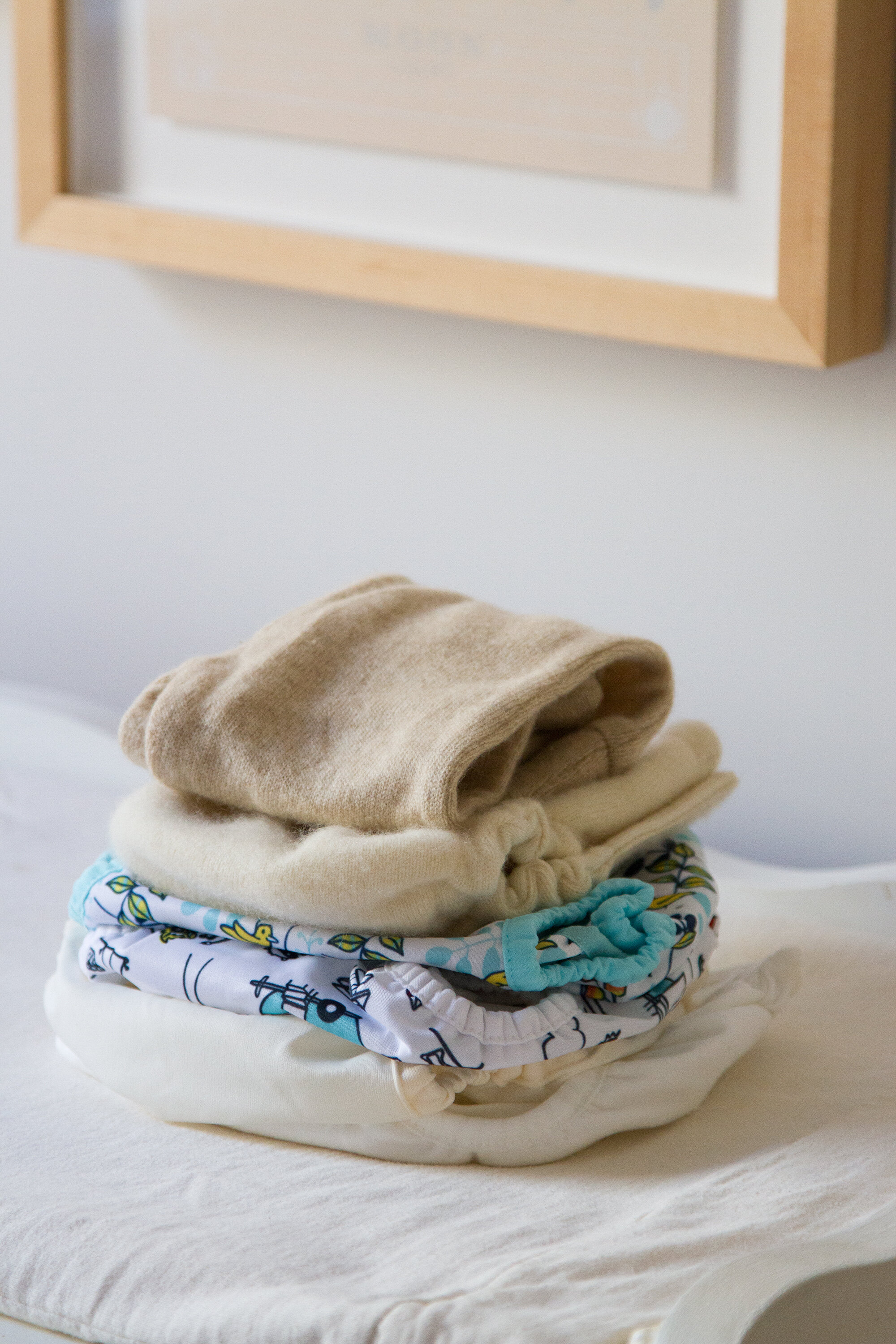 diaperkind cloth diaper service | reading my tea leaves