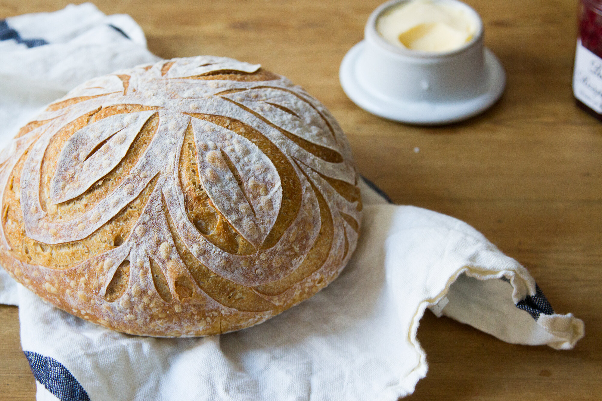 sourdough FAQ | reading my tea leaves