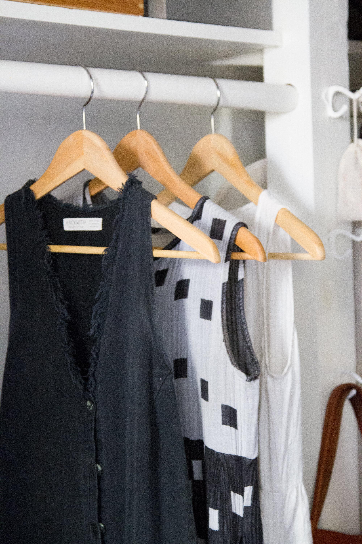 Growing A Minimalist Wardrobe: Seasonal Favorites