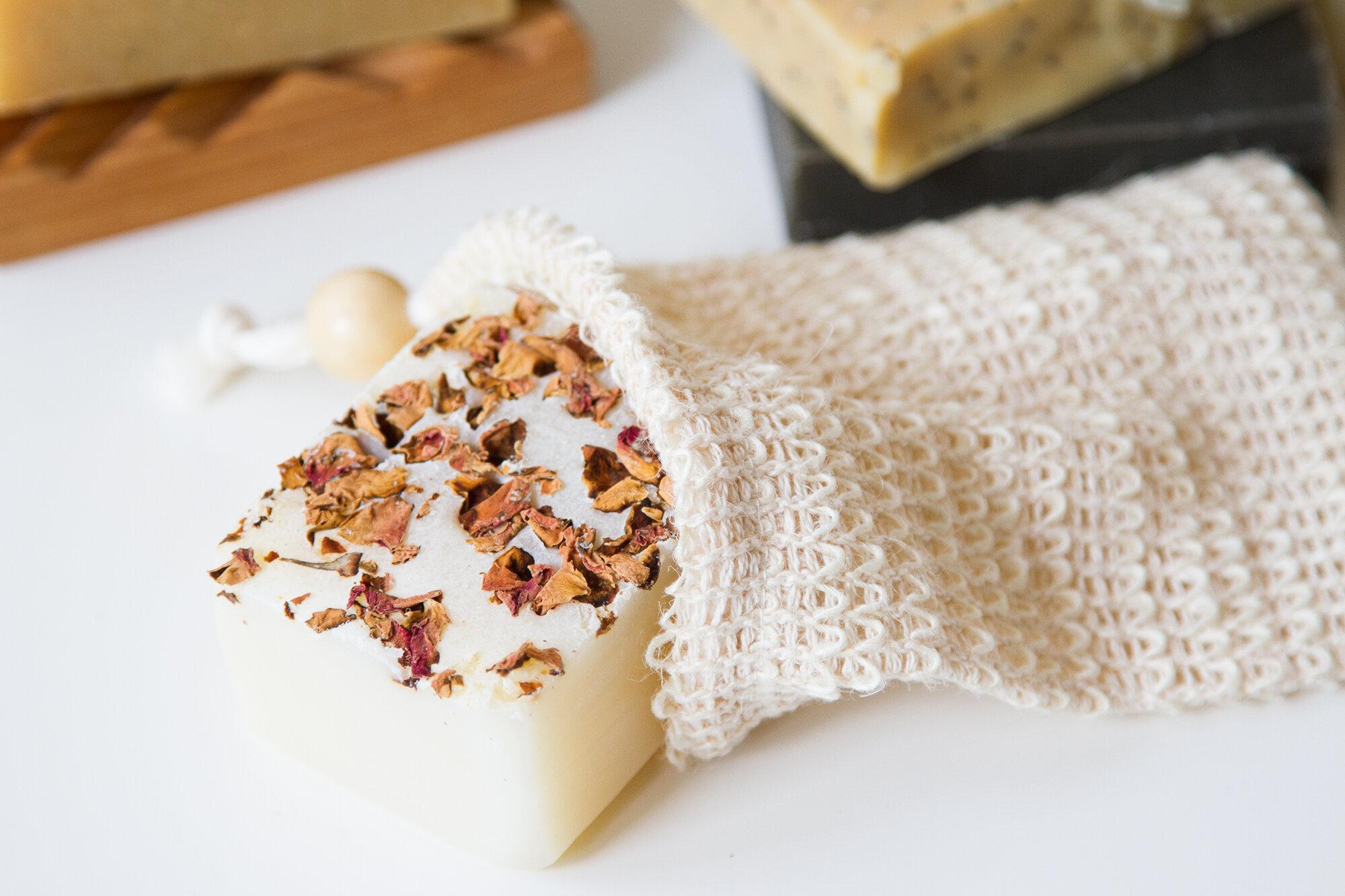 bar soaps | reading my tea leaves