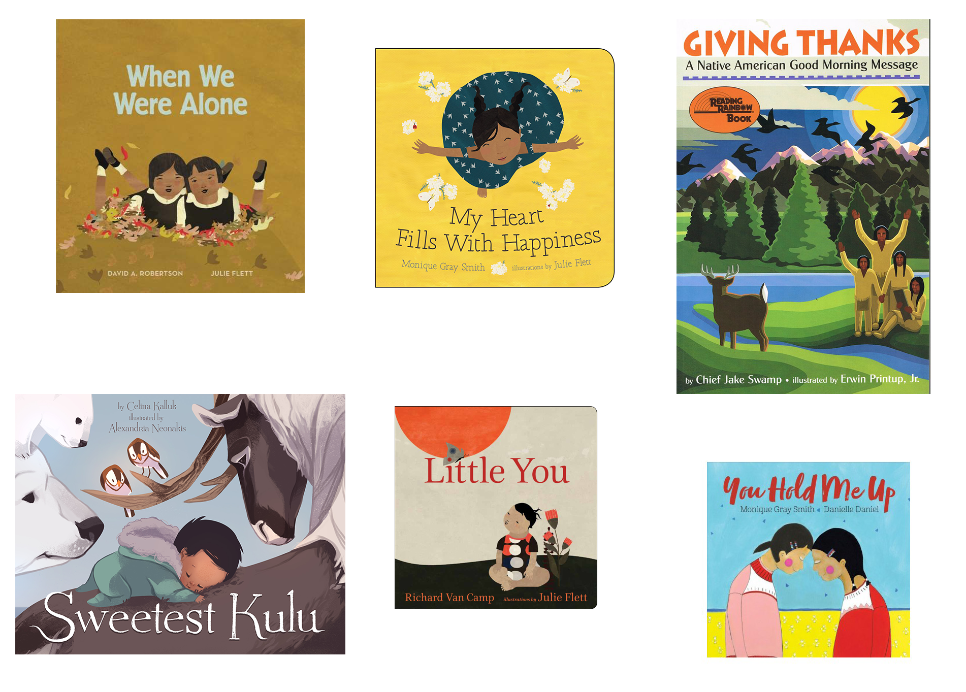 children's books by native authors for preschool kids | reading my tea leaves