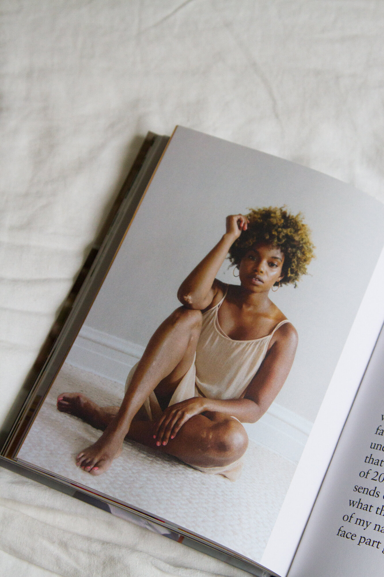 woman of color by latonya yvette | reading my tea leaves