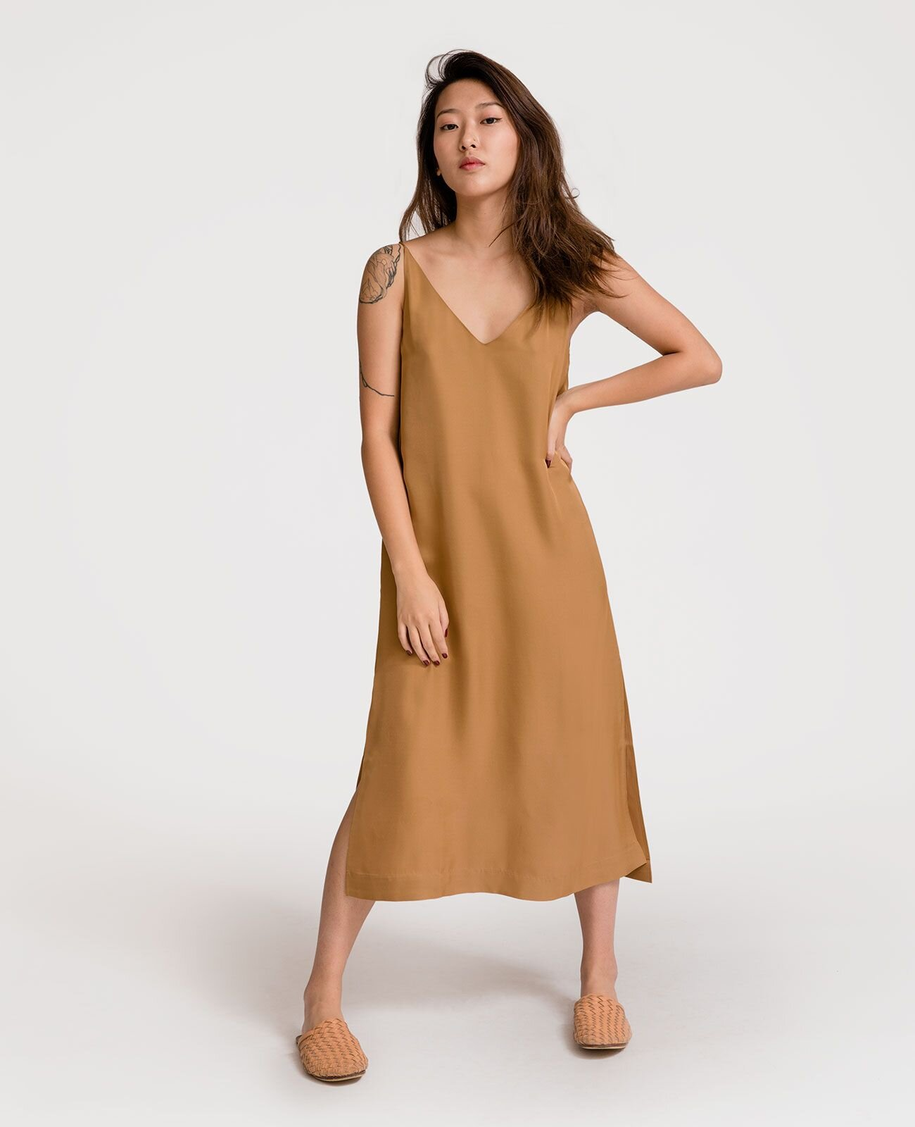 ethical fashion starter brands | reading my tea leaves