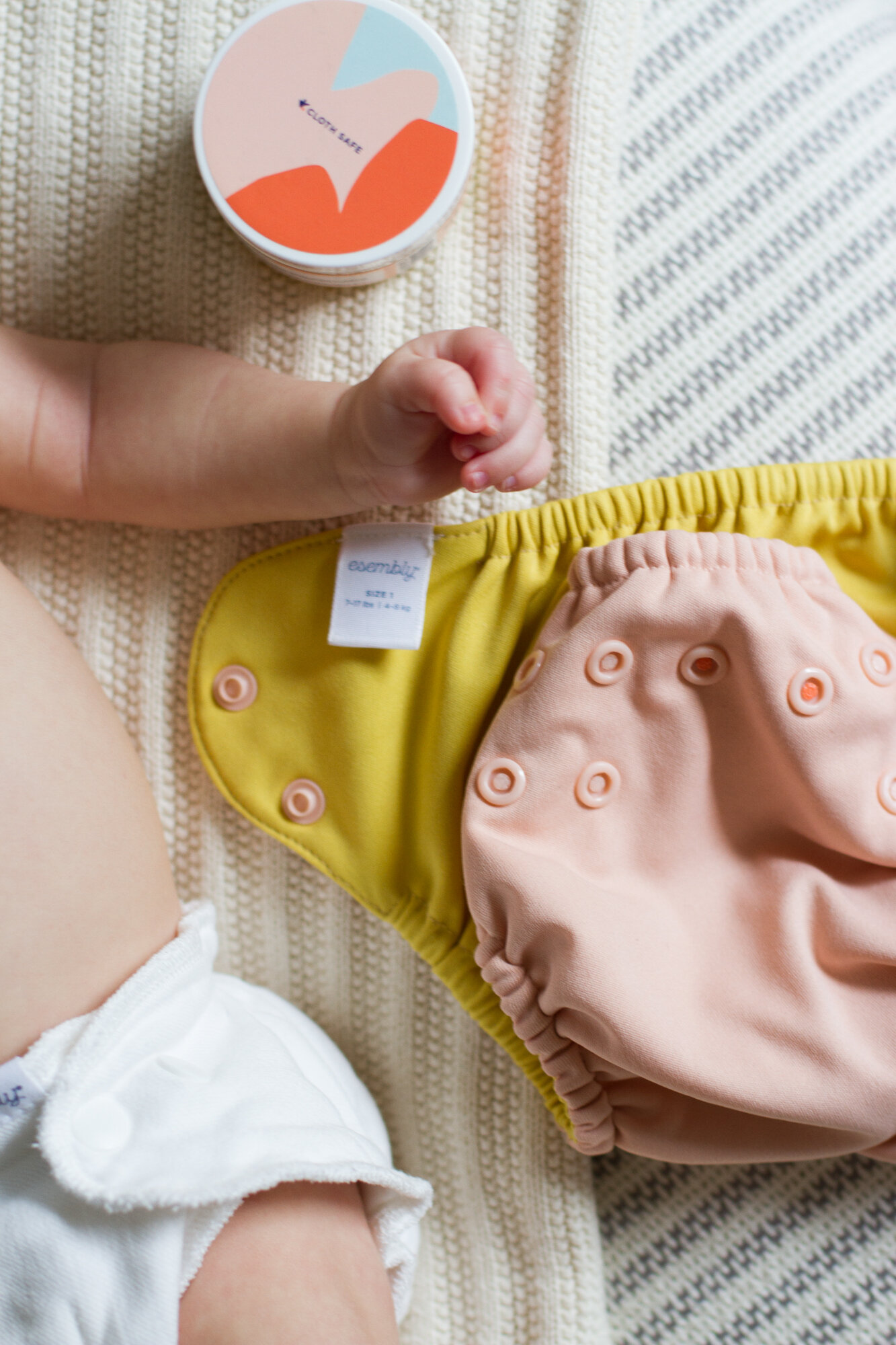 esembly cloth diapers | reading my tea leaves